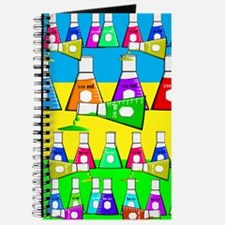 Chemist Beekers Journal