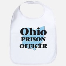 Ohio Prison Officer Bib