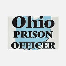 Ohio Prison Officer Magnets
