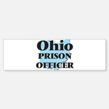 Ohio Prison Officer Bumper Bumper Bumper Sticker