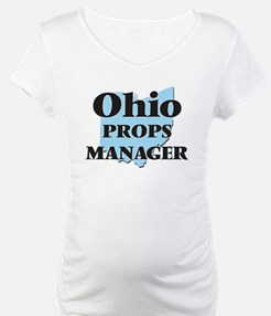 Ohio Props Manager Shirt