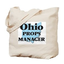 Ohio Props Manager Tote Bag