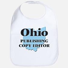 Ohio Publishing Copy Editor Bib