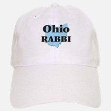 Ohio Rabbi Baseball Baseball Cap