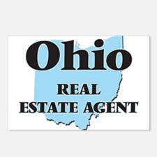 Ohio Real Estate Agent Postcards (Package of 8)
