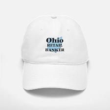 Ohio Retail Banker Baseball Baseball Cap
