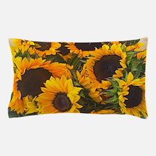 Cute Yellow Pillow Case