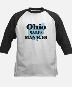 Ohio Sales Manager Baseball Jersey