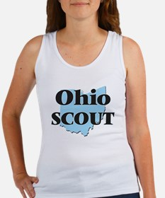 Ohio Scout Tank Top