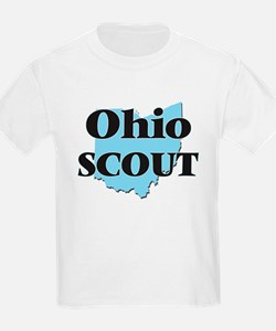 Ohio Scout T-Shirt
