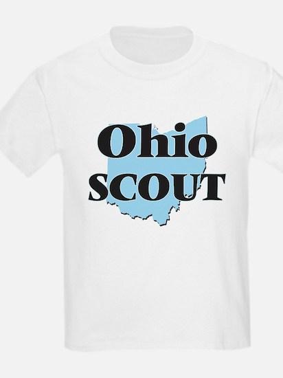 Ohio Scout T-Shirt