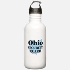 Ohio Security Guard Water Bottle