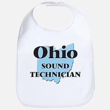 Ohio Sound Technician Bib