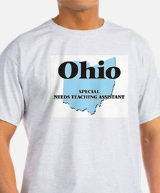 Ohio Special Needs Teaching Assistant T-Shirt