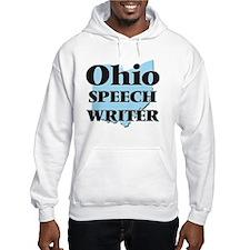 Ohio Speech Writer Hoodie