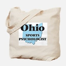 Ohio Sports Psychologist Tote Bag