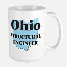 Ohio Structural Engineer Mugs