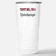 Cute T153 Travel Mug