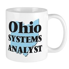 Ohio Systems Analyst Mugs