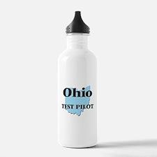 Ohio Test Pilot Water Bottle
