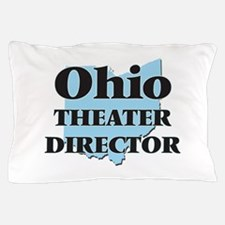 Ohio Theater Director Pillow Case