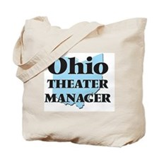 Ohio Theater Manager Tote Bag