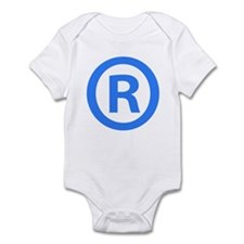 Registered Infant Bodysuit