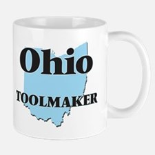 Ohio Toolmaker Mugs