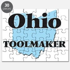 Ohio Toolmaker Puzzle