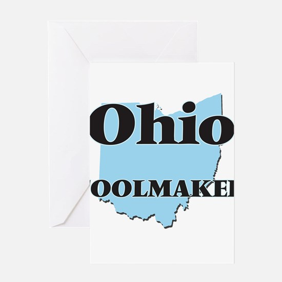 Ohio Toolmaker Greeting Cards