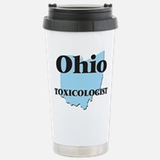 Ohio Toxicologist Travel Mug