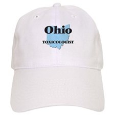 Ohio Toxicologist Baseball Cap