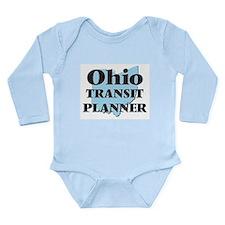 Ohio Transit Planner Body Suit