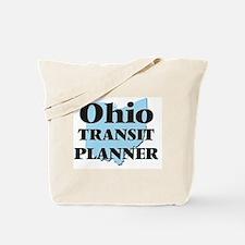 Ohio Transit Planner Tote Bag