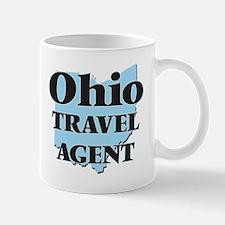 Ohio Travel Agent Mugs