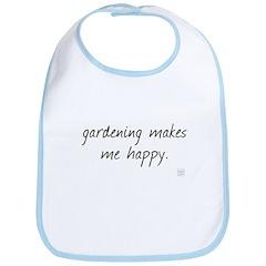Gardening Bib