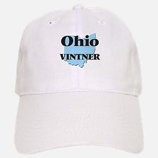 Ohio Vintner Baseball Baseball Cap