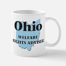 Ohio Welfare Rights Adviser Mugs