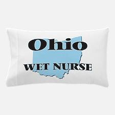 Ohio Wet Nurse Pillow Case