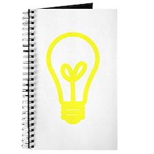 Light Bulb Journal
