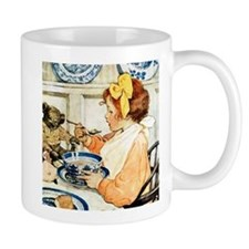 Breakfast Buddies Mug