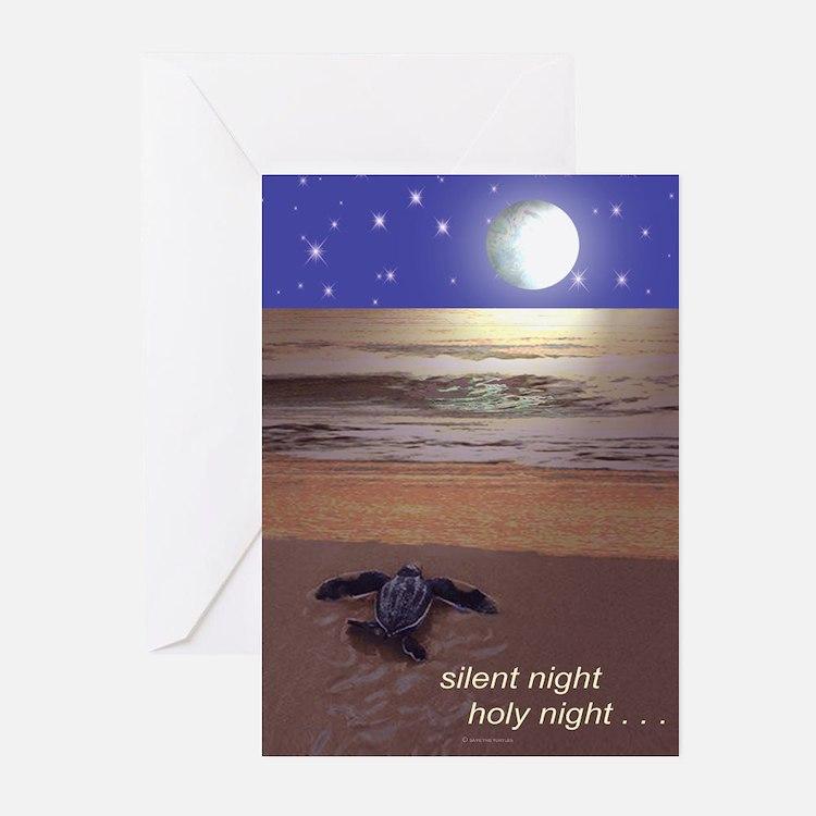 SILENT NIGHT (Pk of 20)
