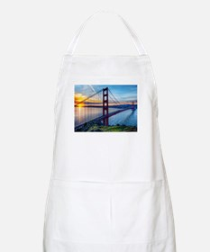 Golden Gate Bridge Apron