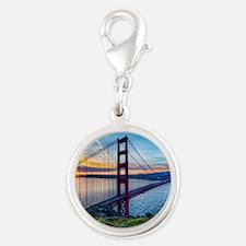Golden Gate Bridge Charms