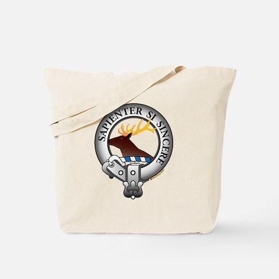 Davidson Clan Tote Bag
