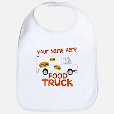 Food Truck Bib