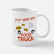 Food Truck Mugs