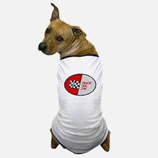 Fremont Drag Strip Dog T-Shirt