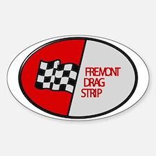 Fremont Drag Strip Decal