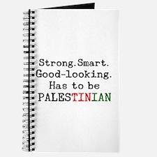 be palestinian Journal
